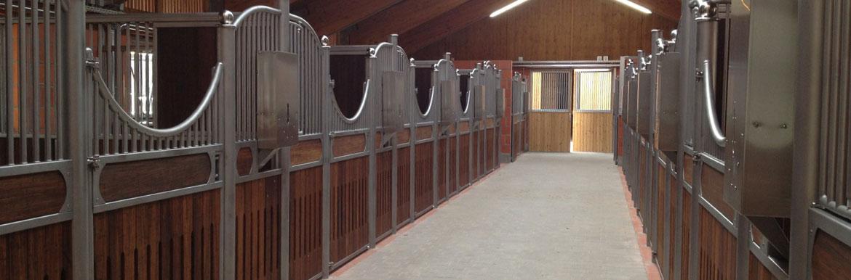 Architektur- und Pferdesachverstand